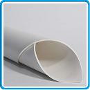 Пластина резиновая для уплотнения прокладок вакуумных систем