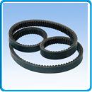 Ремни зубчатые литьевые сборные полиуретановые и резиновые, с металлокордом-про