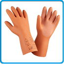 перчатки-диэл