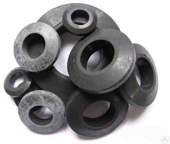 кольца МУВП