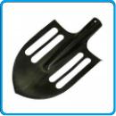 5 лопата штыковая облегченная