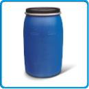 8 бочка пластиковая широкая горловина 227 л