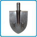 9 лопата штыковая усиленная К2