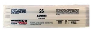 26 aluminum