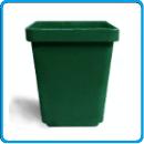 горшок для рассады пластик ава