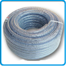 шланг силиконовый армированный