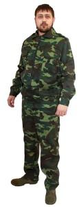 костюм КМФ