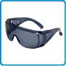 очки защита темные мини