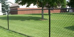 забор из сетки рабица2