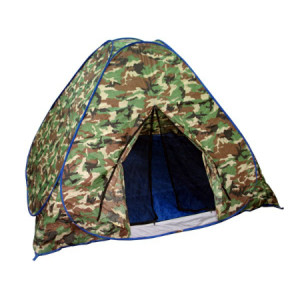 палатка автомат кмф 5 местная
