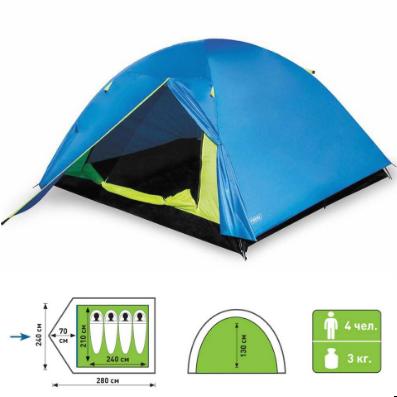 палатка атеми каньон 4 со схемой