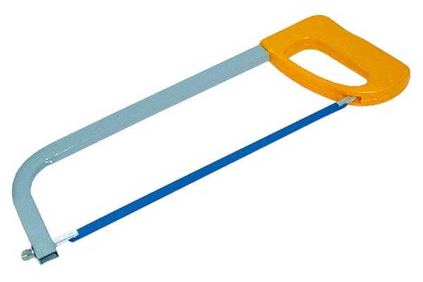 ножовка по мет с пласстм руч