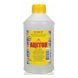 aceton-kv