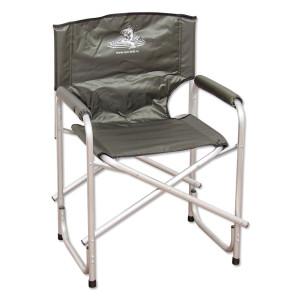 кресло кедр алюминий без стола