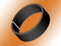 направляющее кольцо поршня