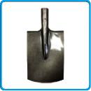 15 лопата штыковая прямая усиленная к3