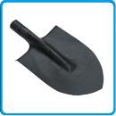 6 лопата штыковая острая ЛКО