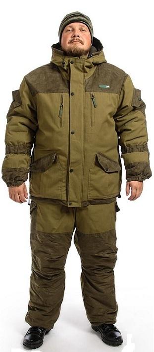 костюм горка зима 4641 2