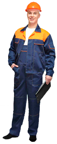 костюм строитель 2