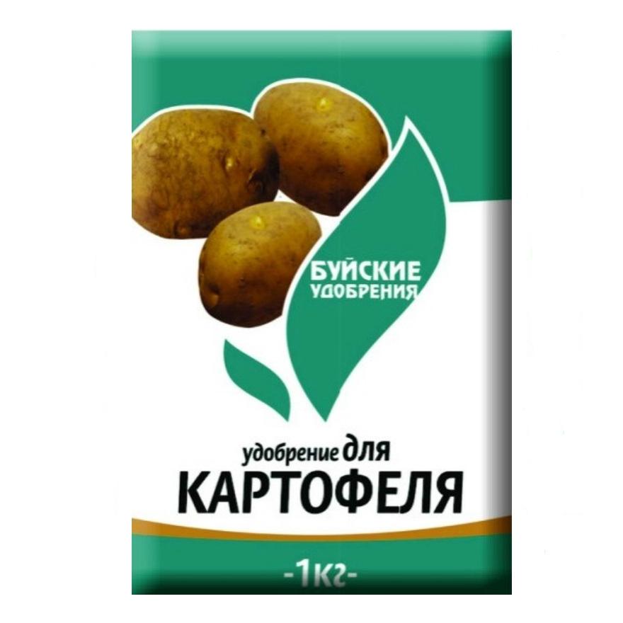 удобрение буйские для картофеля 1 кг