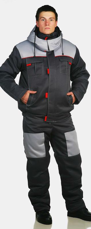 костюм зимний фаворит