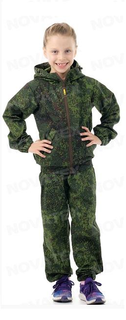 костюм кадет детский