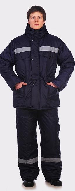 костюм мастер зима