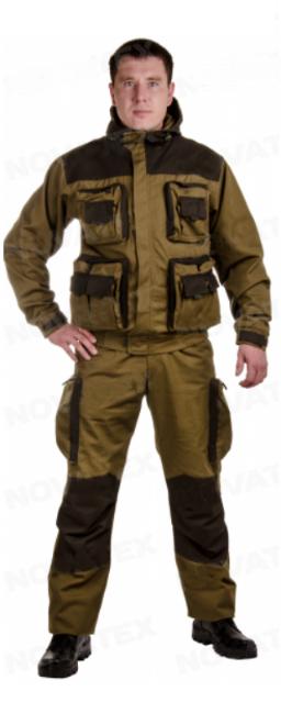 костюм пайер палатка хаки