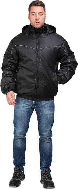 Куртка Водитель код 0253