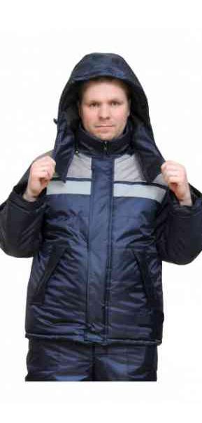 Куртка Эребус мужская