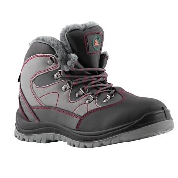 ботинки зимние байкал