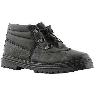 ботинки леди крафт