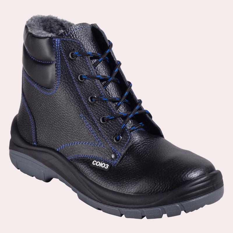 ботинки союз мех