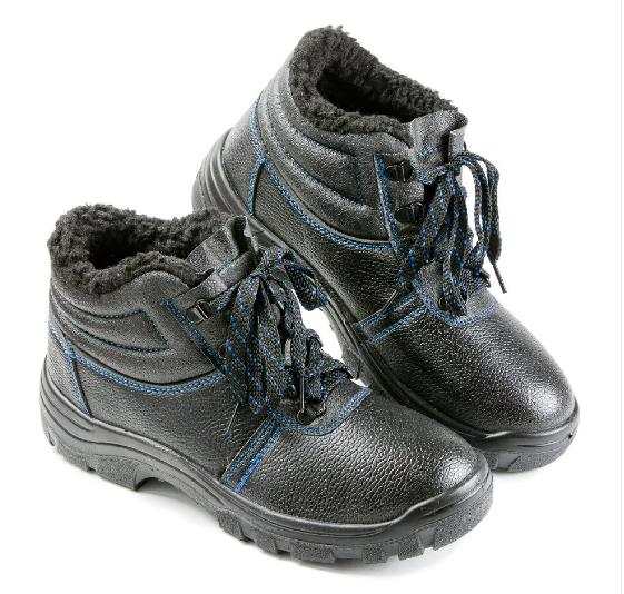 ботинки 13 мех