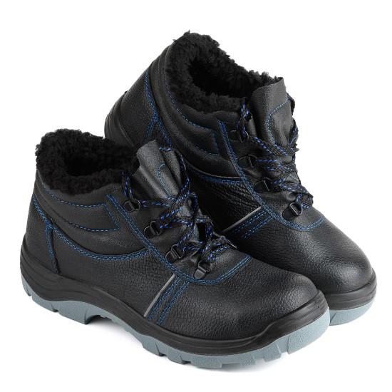 ботинки 14 1 мех
