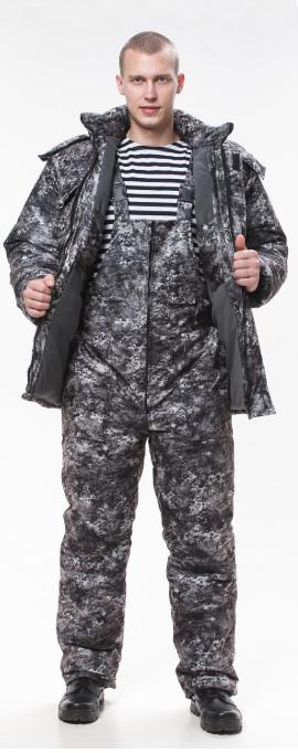 костюм Буран СТ 2 без вставок