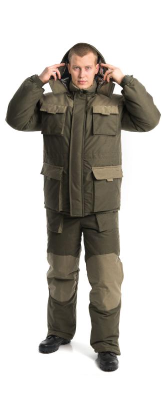 костюм Буран-2 Ст
