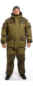 костюм горка зима 4641