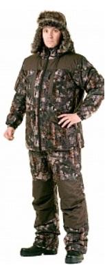 костюм лесной