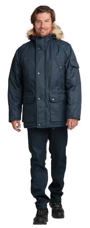 куртка аляска люкс