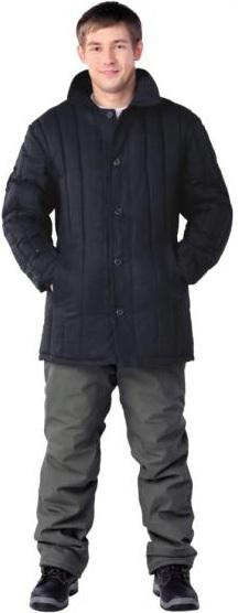 куртка ватная3