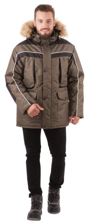 куртка диксон