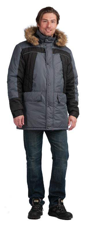 куртка скандинавия люкс