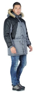 куртка скандинавия нов