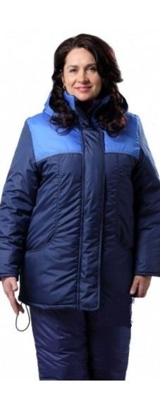 куртка снежинка