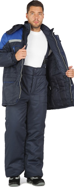 куртка спец