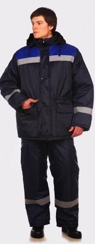 куртка стандарт