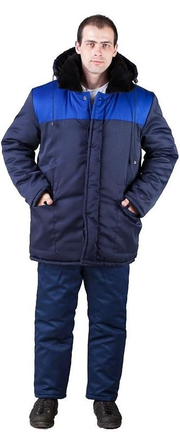 куртка утепл итр2