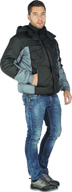 куртка фристайл 1