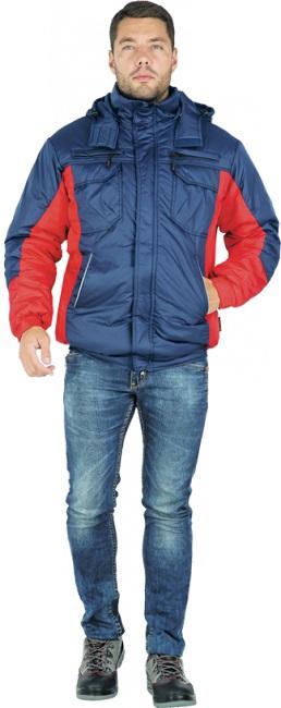 куртка фристайл